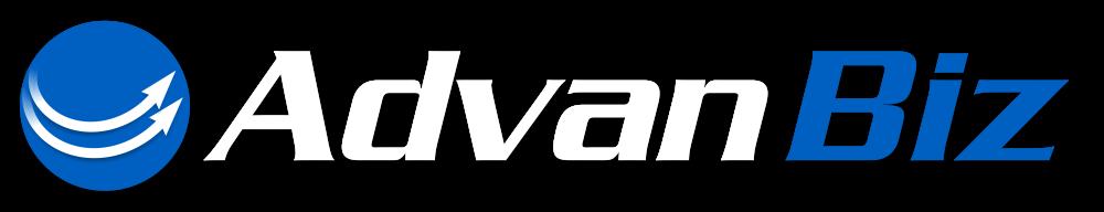 AdvanBiz Logo